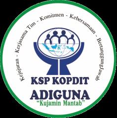 Website Resmi KSP Kopdit Adiguna Kupang – NTT