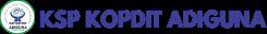 Website KSP Kopdit Adiguna Kupang – NTT